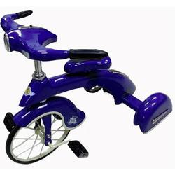 Airflow Collectibles TSK010 Dark Blue Sky King Tricycle