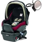Peg Perego - Primo Viaggio 4-35 Escape With Mirror