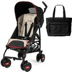 Peg Perego - Stroller Pliko Mini Fiat 500NA With Bag