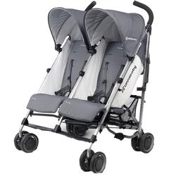 Uppababy 0167PAS G-LINK Double Stroller Pas