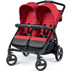 Peg Perego - Book for Two Mod Red (Embossed Frabric)