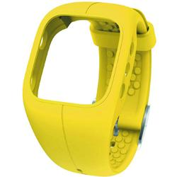 Polar 91054250 - A300 Fitness Watch Wrist Band - Mellow Yellow