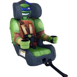 Kids Embrace 65500LEO Friendship Combination Booster Car Seat - TNMT
