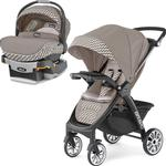 Chicco Bravo  Stroller Travel System -Singapore