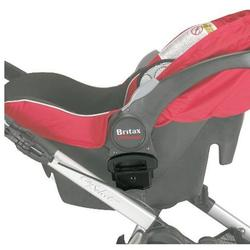 Baby Jogger BJ90331 - Britax Car Seat Adapter Single For City Select / Versa