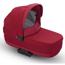 Inglesina AB60H0IRDUS - Quad-Trilogy Bassinet -Intense Red