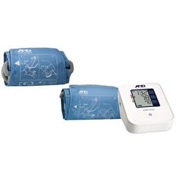 LifeSource UA-611 Automatic Medium Cuff Blood Pressure Monitor with Bonus Large Cuff