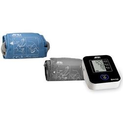 Lifesource UA-651BLE Deluxe Medium Cuff Bluetooth Blood Pressure Monitor with Bonus Large Cuff