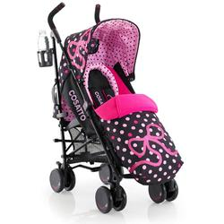 Cosatto Supa  Baby Stroller - Bow How