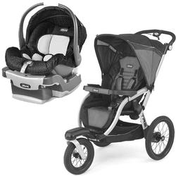 Chicco 0707910384k Tre Jogging Stroller W Carseat