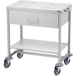 Seca 403 Mobile Support Cart for Baby Scales with Storage Drawer