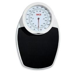 Seca 762LK (7621319004) Mechanical Personal Dual-Marked 1lb Graduation Scale (320 x 1 lb / 150 kg x 500g)