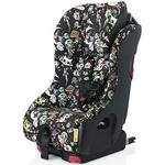 Clek FO16U1-TKSPBK Foonf Car Seat w/ Baby On Board Sign - Tokidoki Space