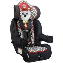 Kids Embrace 3001MAR Friendship Combination Booster Car Seat - Paw Patrol Marshall
