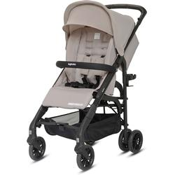 Inglesina AG40H0DDNUS Zippy Light Stroller with Raincover Desert Dune