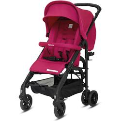 Inglesina AG40H0SCDUS Zippy Light Stroller with Raincover Sweet Cancy Pink