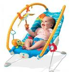 Tiny Love BN0970700 Gymini Bouncer - Under the Sea
