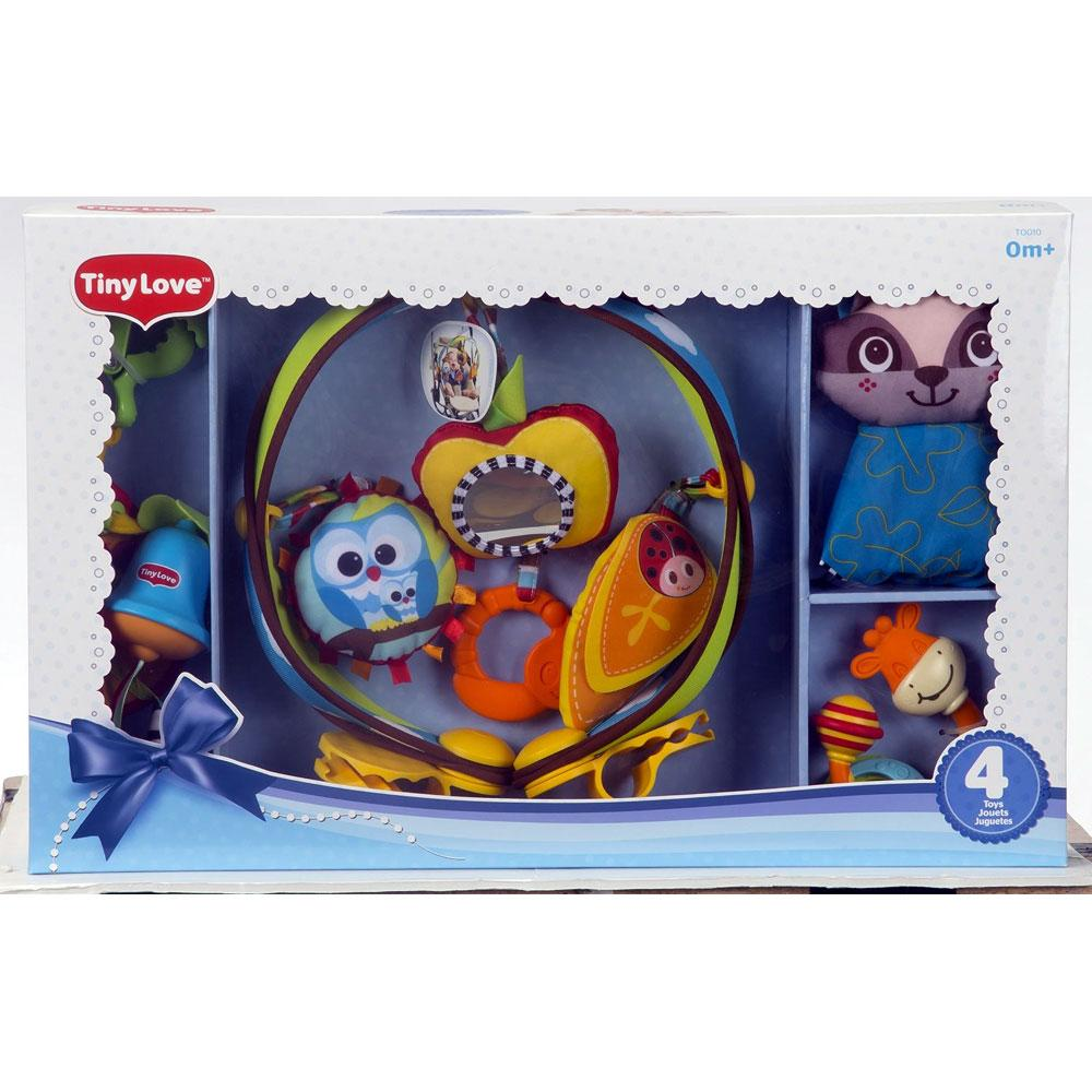 Tiny Love Premium Toy Gift Box Set