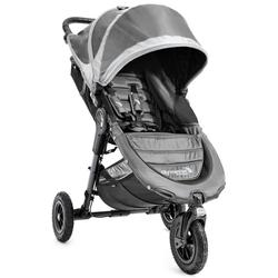 Baby Jogger 1962757- City Mini GT Single Stroller - Steel/gray