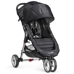 Baby Jogger 1959368 - City Mini GT Single Stroller - Black/Black