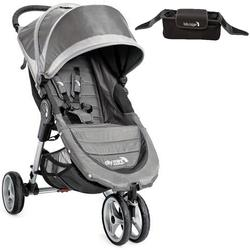 Baby Jogger 1962484kt City Mini Single Stroller With Parent