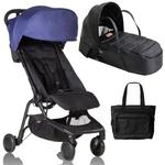 Mountain Buggy Nano 2 Newborn System  Nautical