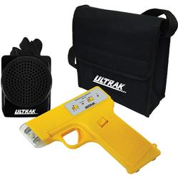SEIKO SP50SET- Yellow Electronic Starting Pistol With Attachable Loud Speaker