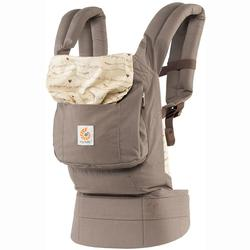 Ergo Baby -BCAFLOV Original Baby Carrier - Love Notes