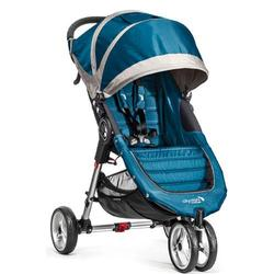 Baby Jogger 1959130- City Mini Single Stroller - Teal/Gray
