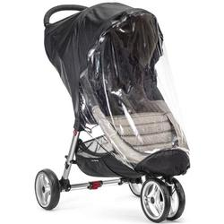 Baby Jogger 1959182 City Mini Single Stroller Crimson