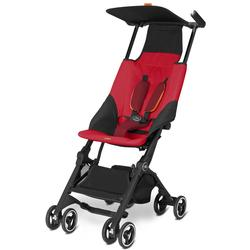 Goodbaby GB 616230015 Pockit Stroller - Dragonfire Red