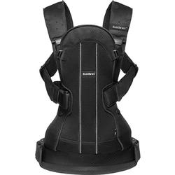 Baby Bjorn We Air Baby Carrier - Black Mesh