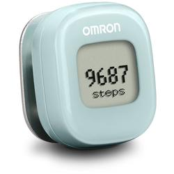 Omron HJ-327T Alvita Wireless Activity Tracker - Light Green