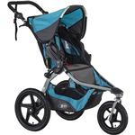BOB - Revolution FLEX Stroller with Bag - Lagoon