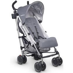 UPPAbaby 0180-PAS G-LUXE Stroller - Pascal (Grey/Silver)