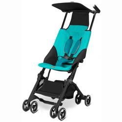 Goodbaby GB 616230017 Pockit Stroller - Capri Blue