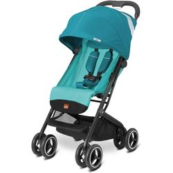 Goodbaby GB 616240035 QBIT Plus Baby Stroller Capri Blue
