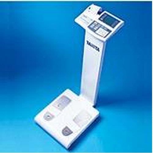 Tanita TBF-410GS Pro Body Composition Analyzer  440 lb x 0 2 lb  0 1 at Sears.com