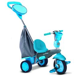 Smart Trike 6500300 smarTrike 4 in 1 Swing Trike - Blue