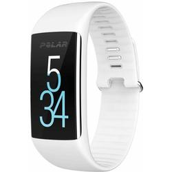 Polar 90061483 A360 Fitness Monitor White Medium