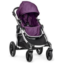 Baby Jogger 1959409 City Select Single Stroller - Amethyst