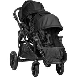 Baby Jogger 2016 City Select Stroller with 2nd Seat - Black