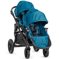 Baby Jogger 2016 City Select Stroller with 2nd Seat - Teal