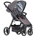 Phil & Teds  Smart Buggy Baby Stroller - Graphite