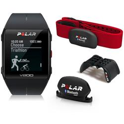 polar v800 gps sports with rate monitor