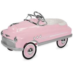 Airflow Collectibles AF112 Pink Comet Pedal Cars