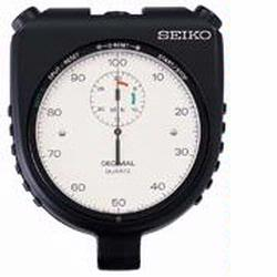 Seiko 8A20 Analog Stopwatch