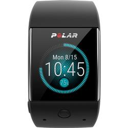 Polar 90061183 - M600 GPS Smart Watch with Heart Rate - Black