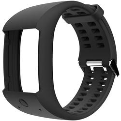 Polar 91059822 - M600 Smart Watch Strap - Black / Medium