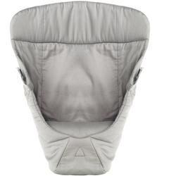 Ergo Baby IIAGRYV3  Easy Snug Infant Insert - Original Grey